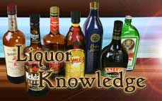 Liquor Knowledge Online Training & Certification